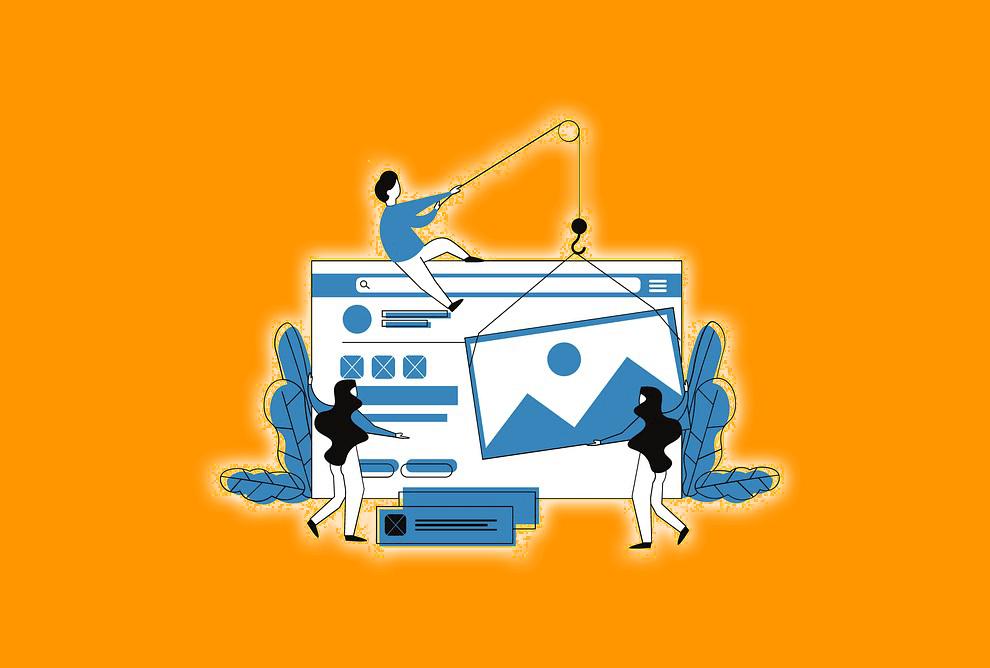 Типы сайтов для развития вашего бизнеса